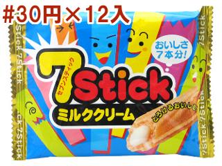 7Stick ミルククリーム