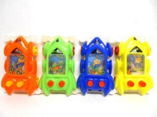 輪ッカーゲーム全色
