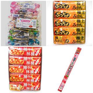 2018年10月2日駄菓子商品総合画像
