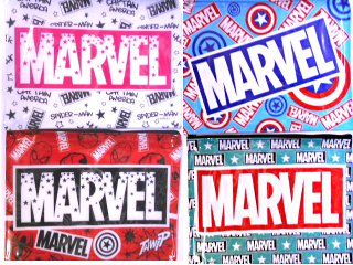 MARVEL A5ポーチ