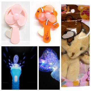 2020年6月30日新入荷小物玩具紹介画像