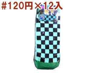 和柄カラフル靴下ver.2