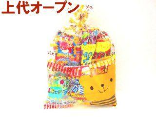 千田商店オリジナル150円お菓子パック
