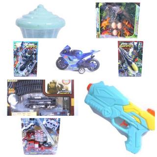 2021年6月1日新入荷小物玩具紹介画像
