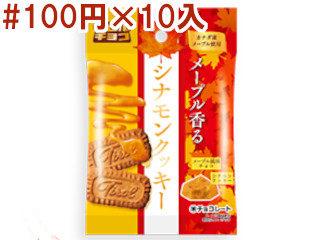 シナモンクッキーチョコ